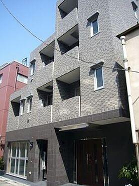 マンション(建物一部)-世田谷区用賀4丁目 レジオス用賀NC・ライズプランニング