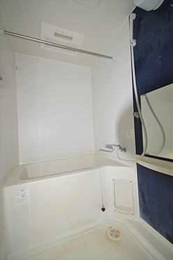 区分マンション-中央区八丁堀2丁目 浴室換気乾燥機付きの浴室