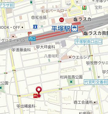 中古マンション-平塚市松風町 その他