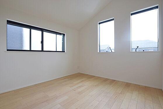 中古一戸建て-板橋区三園1丁目 寝室