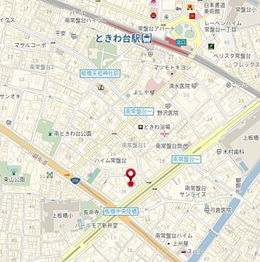 区分マンション-板橋区南常盤台1丁目 その他