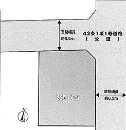 京急本線 京急富岡駅 バス5分 富岡西4丁目下車 徒歩6分