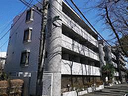 マンション(建物一部)-杉並区高井戸西1丁目 外観