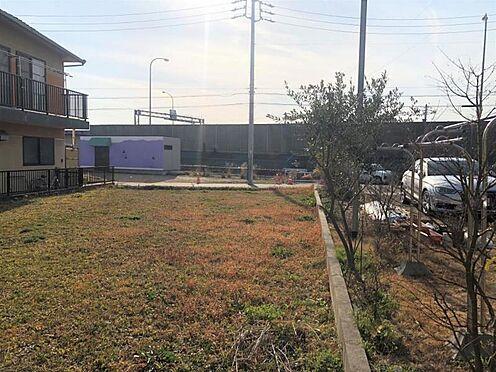 新築一戸建て-名古屋市守山区大字下志段味 南西側公道幅員約9mに約9.54m接道しています。【令和2年2月撮影】