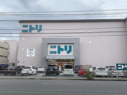 マンション(建物全部)-京都市右京区西院西田町 ニトリ京都西院店まで847m