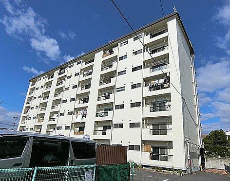 マンション(建物一部)-高槻市土室町 外観