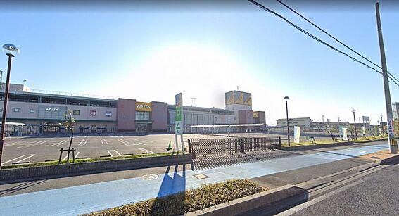 新築一戸建て-安城市姫小川町姫 アピタ安城南店 1139m 徒歩約15分