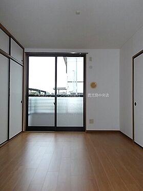 アパート-熊本市北区楡木4丁目 101号室居室