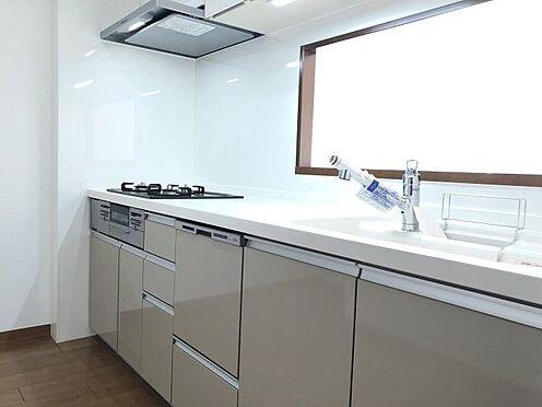 中古マンション-名古屋市緑区大清水2丁目 キッチン