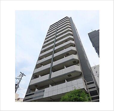 マンション(建物一部)-大阪市北区天満橋1丁目 外観