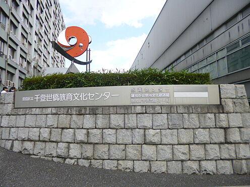 アパート-豊島区高田2丁目 【その他】教育センターまで580m