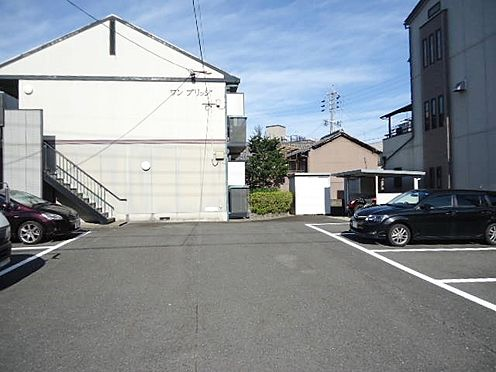 アパート-岐阜市本荘町 その他
