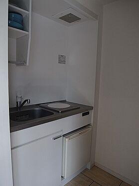 事務所(建物一部)-千代田区岩本町1丁目 オーナーチェンジ。キッチン