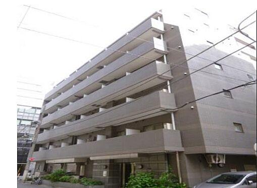 マンション(建物一部)-千代田区神田錦町3丁目 外観