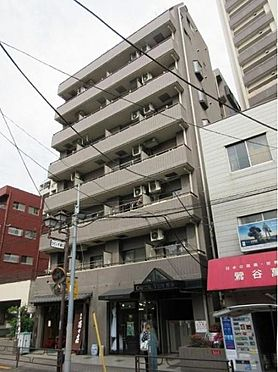 マンション(建物一部)-台東区根岸3丁目 キャピタルビュー根岸・ライズプランニング