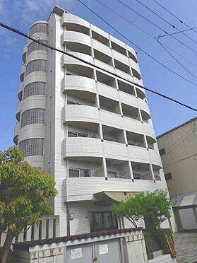 マンション(建物一部)-大阪市住吉区墨江4丁目 外観