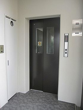 マンション(建物一部)-大阪市福島区海老江3丁目 エレベーターもあり、便利。