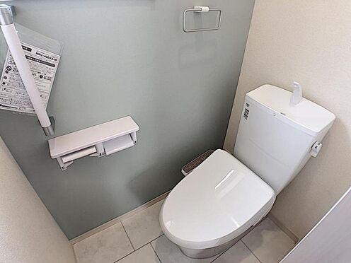 戸建賃貸-名古屋市南区松下町4丁目 トイレ