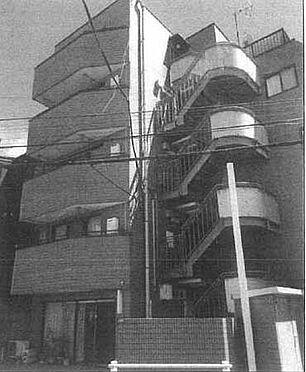 マンション(建物一部)-杉並区久我山3丁目 外観