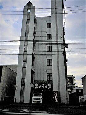 マンション(建物全部)-坂出市本町3丁目 外観