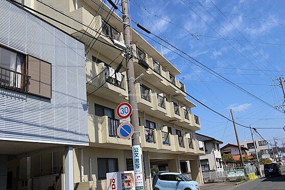 マンション(建物全部)-浜松市中区萩丘3丁目 その他