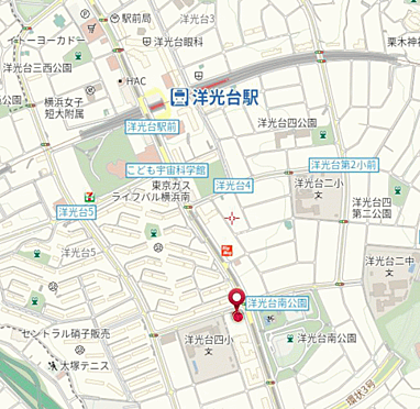 マンション(建物一部)-横浜市磯子区洋光台6丁目 その他