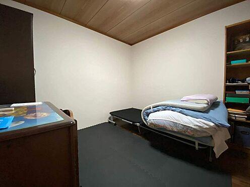 中古一戸建て-小牧市篠岡1丁目 2階洋室4.5帖。