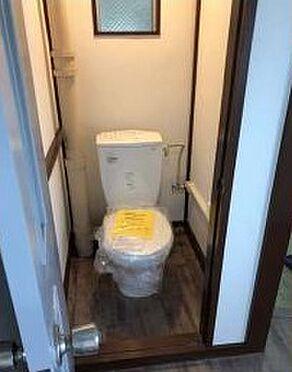 マンション(建物全部)-高座郡寒川町一之宮1丁目 トイレ
