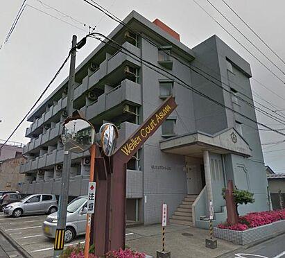 マンション(建物一部)-福井市加茂河原2丁目 外観