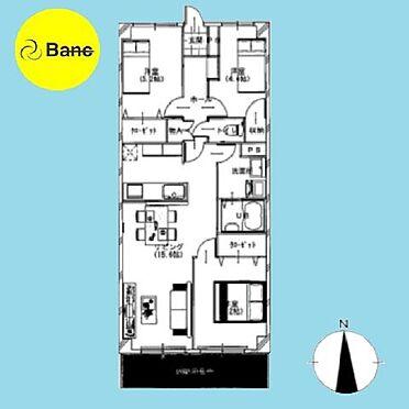 中古マンション-江東区東砂6丁目 資料請求、ご内見ご希望の際はご連絡下さい。