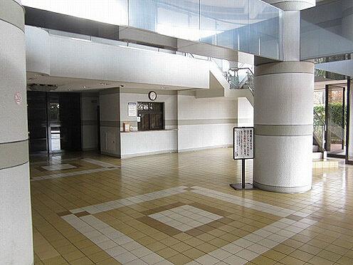 マンション(建物一部)-神戸市西区月が丘5丁目 明るいエントランス