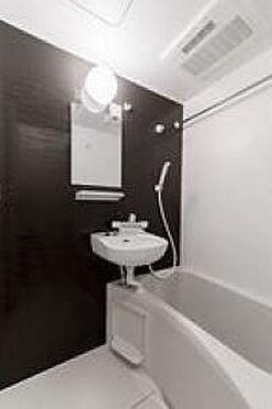 アパート-北区王子3丁目 風呂