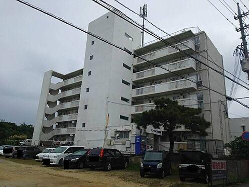 建物一部その他-浦添市安波茶1丁目 外観