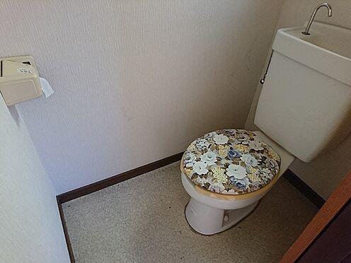 アパート-伊東市玖須美元和田 トイレ