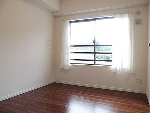 中古マンション-八王子市別所1丁目 約4.6帖の洋室です。