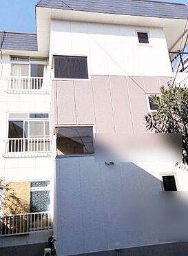 一棟マンション-さいたま市浦和区上木崎6丁目 外観
