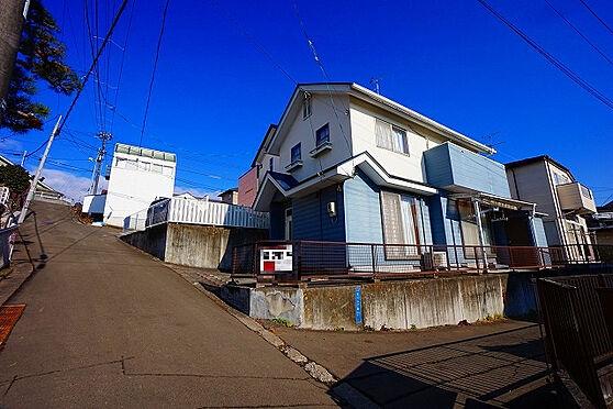 中古一戸建て-仙台市青葉区堤町2丁目 外観
