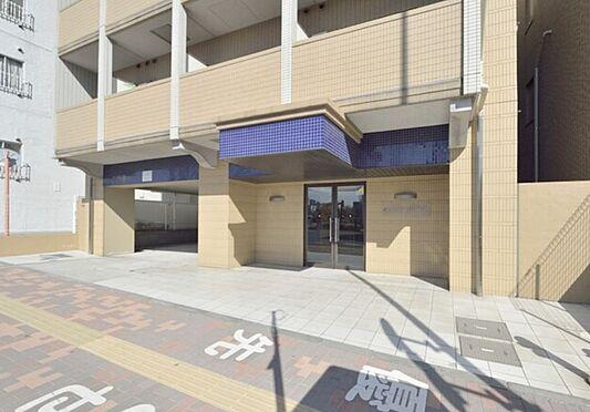 マンション(建物一部)-江東区北砂3丁目 エントランス