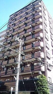 マンション(建物一部)-横浜市神奈川区反町1丁目 外観