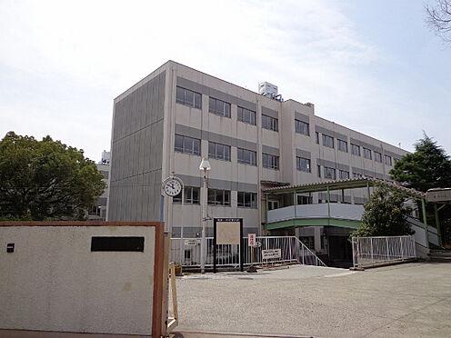 中古マンション-名古屋市名東区社台3丁目 猪高小学校まで徒歩約12分(約900m)