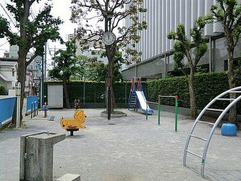 建物全部その他-大田区西蒲田8丁目 周辺環境:若草児童公園