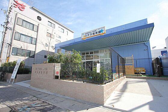 中古マンション-名古屋市名東区猪高台1丁目 ステラ保育園 438m 徒歩6分