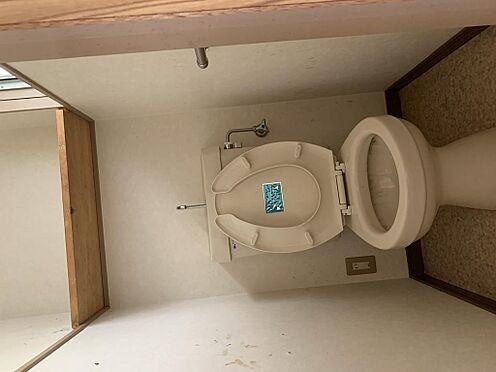 アパート-神戸市灘区青谷町3丁目 トイレ