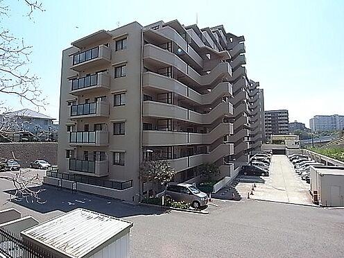 マンション(建物一部)-神戸市須磨区清水台 外観