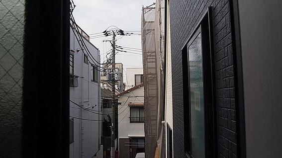 アパート-大田区大森西7丁目 外観