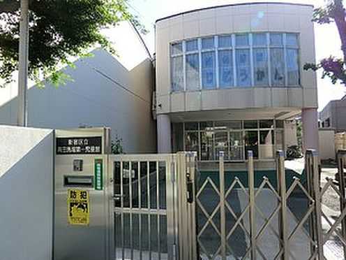 アパート-新宿区下落合2丁目 戸塚第三幼稚園