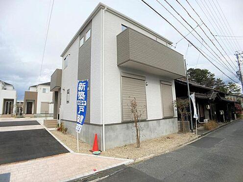 新築一戸建て-東海市名和町新屋敷 物件詳細はお気軽にお問い合わせ下さい!
