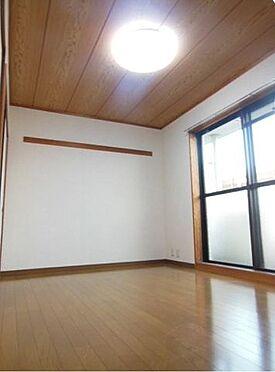 マンション(建物全部)-川崎市多摩区宿河原2丁目 居間