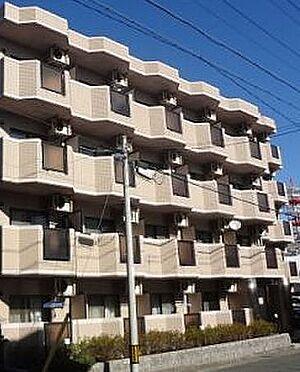 マンション(建物一部)-浜松市中区中島1丁目 外観