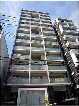 マンション(建物一部)-大阪市中央区博労町1丁目 間取り